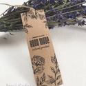Címke csomag kézműveseknek, Készleten lévő, azonnal rendelkezésre álló t...