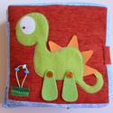 Az én okoskönyvem 5.- készségfejlesztő, kreatív gyakorlókönyv (rendelhető!), Baba-mama-gyerek, Játék, Logikai játék, Készségfejlesztő játék, Mindenmás, Saját, egyedi tervezésű minta alapján készült játék, mely fejleszti a gyerekek kézügyességét, gondo..., Meska