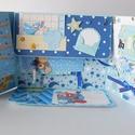 Babavilág - egyedi, kézműves scrapbook baba fotóalbum és babanapló, Ha szeretnél valami igazán különlegessel kedve...