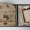 Emlékezz Ránk! - óvodai ballagó fotóalbum , Naptár, képeslap, album, Fotóalbum, Nagyon szép, óvodai ballagó fotóalbumot készítettem, melyet a szülők adhatnak emlékbe az óvis nénikn..., Meska