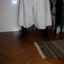 Bőgatya, férfi viselet, Férfiaknak, Ruha, divat, cipő, Férfi ruha, Varrás, Kitűnő viselet télen fűt, nyáron hűt!  3 méter anyagból készül, népi szabásminta alapján.  A lábszá..., Meska