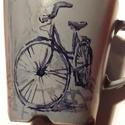 egyedi, kézzel festett bögrék, Dekoráció, Konyhafelszerelés, Kép, Bögre, csésze, Festészet, Szeretnéd a hétköznapjaidat kis képzőművészeti alkotásokkal feldobni? Rendelj egyedi bögrét képzett..., Meska