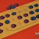 Első az egyenlők közt, A 'Seth' játék szolgált alapul, melyben bogarak...