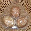 Natúr hímes tojás, Hagyományos mintával készített hímeseim a toj...