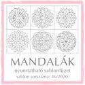 Mandalák 46/2020