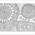 Színezhető kép JPG formátumban, Dekoráció, Játék, Kép, Készségfejlesztő játék, Ennek a rajznak az eredeti mérete 42 x 60 cm. JPG formátumban küldöm el Neked, amit tetszés szerinti..., Meska