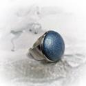 UNKORNIS Türkiz kerámia gyűrű 1.6, Szereted a szivárvány varázslatos színeit? Jó...