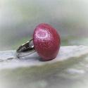 UNKORNIS rózsaszín kerámia gyűrű , Szereted a szivárvány varázslatos színeit? Jó...