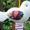 Birdie a csatmadár I., Kislányos anyukaként az egyik leghasznosabb varr...