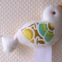 Birdie a csatmadár 8., Kislányos anyukaként az egyik leghasznosabb varr...
