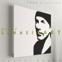 kép: U2: Edge - No.1, Dekoráció, Képzőművészet, Kép, Grafika, P55 - utwoEDG1   U2 Edge No.1   P55 pictures: Akril felületű faforgácslapra, vinyl technikával k..., Meska
