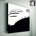 kép: Guggenheim múzeum - No.3, Dekoráció, Képzőművészet, Kép, Grafika, Fotó, grafika, rajz, illusztráció, Mindenmás, P55 - archGUG3 guggenheim múzeum NY No.3   P55 pictures: Akril felületű faforgácslapra, vinyl techn..., Meska