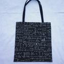 Bevásárlótáska - egy kis matek,  A nejlon táska hamar elszakad, károsítja a kö...