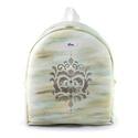 Hátizsák Vintage 1.0 , Táska, Hátizsák, Válltáska, oldaltáska, Kézzel festett egyedi vintage hátizsák.   Anyaga: Kívül erős kopásállóságú (Martindale >100.000) műb..., Meska