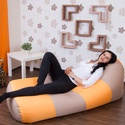 Elegáns, különleges, egyedi tervezésű babzsákfotel felnőtteknek, kültéri és beltéri babzsák fotel, Bútor, Otthon, lakberendezés, Babzsák, Szék, fotel, Elegáns, különleges, egyedi tervezésű, kültéren és beltéren egyaránt használható babzsák fotel felnő..., Meska