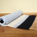 Egyedi pamut (jóga) szőnyeg, PLEASE SCROLL DOWN FOR ENGLISH VERSION!  Új pamut...