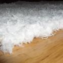 Hosszú szőrű hófehér falvédő. Luxus kivitel! Osztrák anyag., Otthon, lakberendezés, Lakástextil, Falvédő, Szövés, Hosszú szőrű hófehér falvédő. Kivételes, egyedi darab. Hátoldalára falvédő megerősítés van felvarrv..., Meska