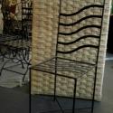 szék02 , Bútor, Szék, fotel, 4db vásárlása esetén a szállítás ingyenes!   35x35cm ülőfelület 45cm ülésmagasság   fel..., Meska