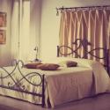 160x200 Ágykeret , Bútor, Ágy, Fémmegmunkálás,  Miért is jó a kovácsoltvas ágy?  1. A vas mint tudjuk szinte örök dolog .Nem nyekereg, nem mozog, ..., Meska