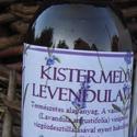 Kistermelői levendulavíz 100 ml, Baba-mama-gyerek, Otthon, lakberendezés, Szépségápolás, Szappankészítés, Kozmetikum készítés, Levendulavíz. A valódi levendula (Lavandula angustifolia) virágainak vízgőzdesztillálásával nyert h..., Meska