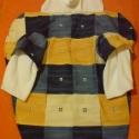 kutyakabát - Naomie kérésére, Ezt a polár béléses kabátot Naomie kérésére...