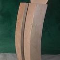 Figurás papírzsebkendő tartó, Mindenmás, Csináld magad leírások, Rétegelt lemezből készült faárú.Mérete:40cm×12cm., Meska