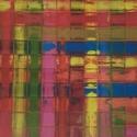 Tükröződés, Képzőművészet, Festmény, Festészet, Vastag kartonlapra temperával készült alkotás,lakkozva.Mérete:71cm×71cm., Meska