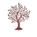 Ékszertartó fa, Dekoráció, Baba-mama-gyerek, Ékszer, Otthon, lakberendezés, Egyedi kivitelezésű, különleges fa. Felakaszthatod rá az ékszereidet, de akár csak feldobhatod vele ..., Meska
