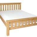Fenyő ágy rendelhető több méretben., Bútor, Ágy, Fenyő ágy rendelhető, ágyráccsal, igény szerint fiókos ágyneműtartóval, éjjeliszekrénnyel.  Egyedi e..., Meska