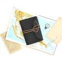 ' Indiana Jones ' Antik Bőr Napló, Naptár, képeslap, album, Jegyzetfüzet, napló, Antik stílust kedvelőknek!  Nőknek és Férfiaknak egyaránt ajánlom! Kiváló ajándék lehet v..., Meska