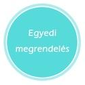 ' EGYEDI MEGRENDELÉS ', 2 db Könyvölelő, és 1 csomag könyvjelző Vivi...