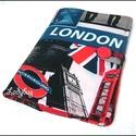 Bye-bye London  - Kindle tok, Táska, Férfiaknak, Pénztárca, tok, tárca, A tok ára készüléked méretétől függően változik, az ár-méret táblázatot legalul láthatod.  E-book to..., Meska