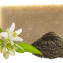 Holt-tengeri iszapos kézműves szappan, Szépségápolás, Szappan, tisztálkodószer, Natúrszappan, Növényi alapanyagú szappan, Szappankészítés, Ez a szappan is jó adag extra szűz olívaolajat tartalmaz, amely tápláló, hidratáló és bőrpuhító, bő..., Meska