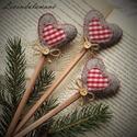 Illatos karácsonyi ceruzaszett 4., A karácsony igazi illata a mézeskalács fűszer ...