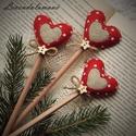Illatos karácsonyi ceruzaszett 3., A karácsony igazi illata a mézeskalács fűszer ...