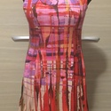 Jersey ruha, Táska, Divat & Szépség, Női ruha, Ruha, divat, Ruha, Varrás, Eladó a képen látható ruhához hasonló, vagy pont ilyen jersey ruha. Több méretben készülhet (36-42)..., Meska