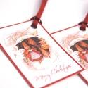 Állatos Karácsonyi Ajándékkísérő, Nyuszi, Adventi Kártya, Mikulás, nyúl, piros, Ünnepi, kiskártya, ajándék, natúr,, Otthon & lakás, Karácsonyi, adventi apróságok, Ünnepi dekoráció, Dekoráció, Ajándékkísérő, Naptár, képeslap, album, Ajándékkísérő, Állatos Igényes Ajándékkártya csomagra  1 CSOMAGBAN : 6db kártya van  * Kártya mérete: Kb:  4.5x6.7c..., Meska