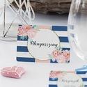 Esküvői ültető kártya, Elegáns, virágos ültető, hely, asztal, Esküvői dekor, Virágos, Party, Esküvő, Naptár, képeslap, album, Meghívó, ültetőkártya, köszönőajándék, Esküvői dekoráció, Igényes, sátras, két oladalas asztali ültetőkártya  MÉRETE összehajtva: kb: 6 x 9cm  * SZERKESZTÉSI ..., Meska