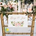 Esküvői Felirat A4, Menü, Itallap, Esküvő Dekor, Esküvői felirat, burgundy, rózsás, arany, rózsakert, romantikus, Esküvő, Dekoráció, Esküvői dekoráció, Kép, A4 Esküvői PAPÍR KÉP /  Akasztós vagy Keretbe  MÉRET: A4: (210x297mm)  KIVITELEZÉS:  Lekerekített sa..., Meska