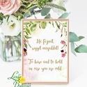 Esküvői felírat, Esküvői Dekor, Egyedi szöveg, Ha fáznál, falikép, házassági évforduló, szülinap, névnap, ajándék,, Férfiaknak, Otthon, lakberendezés, Vőlegényes, Falikép, A/4-es Papír Print Nyomtatás, Csodálatos férj kép  * *KERET NÉLKÜL**  Vásárláskor kérlek írd meg a k..., Meska