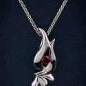 Tulipán-medál