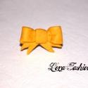 Arany masnis gyűrű (Lorafashion) - Meska.hu