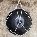 Handpan tartó, Táska & Tok, Variálható táska, Csomózás, Ha szeretnél egyedi,kézzel készített Hang drum/Handpan tartót a hangszeredhez,ezt neked találták ki..., Meska