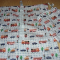 2 db-os ovis szett  - azonnal vihető - több féle nézd meg - 100% design pamutvászon , Mindenmás, Otthon, lakberendezés, Lakástextil, Ágynemű, Varrás, Szeretettel nektek  100% design pamut textil  30 féle választható textil  2 db-os bölcsis - ovis sz..., Meska