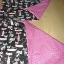 4 db-os ovis szett -ágyneműhuzat és ovis zsákok- ovis jel mintájú textilből is, Egyéb, Otthon & lakás, Gyerek & játék, Lakberendezés, Lakástextil, 100% design pamut textil - választható textilből - rendelésre is ovis jellel - névvel is  4 db-os ov..., Meska