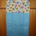 Bélelt ovis egyharmados lepedő - derékalj - csajos és fiús - készleten 100% pamut, 100% design pamut textil - választható textilekb...