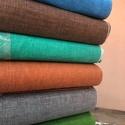 140 cm széles dekor bútorvászon - függöny, abrosz,táska, bútorhuzat, Jó minőségű termék -  Textil - akár - patchw...