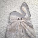 Batikolt anyagból készült táska (mamis) - Meska.hu