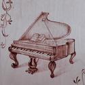 mappa zenészeknek