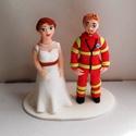 Mentős nászpár, Esküvő, Esküvői dekoráció, Nászajándék,  Ha úgy érzed, hogy feldobnád az Esküvőd valami nem hétköznapival, akkor a legjobb helyen jársz! :) ..., Meska